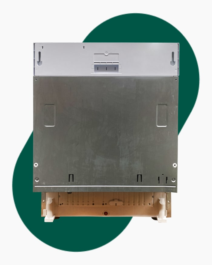 Lave-vaisselle Encastrable intégral Indesit DIF 14B1 1