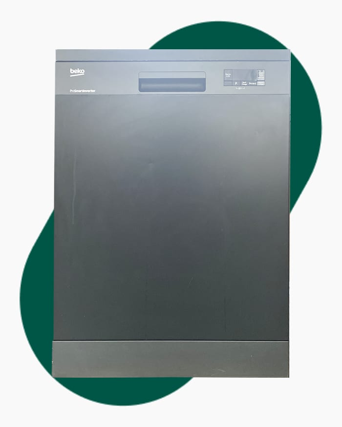 Lave-vaisselle Pose libre Beko BEKOBBBLV 1