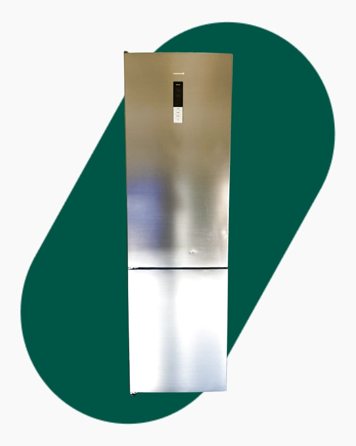 Réfrigérateur Réfrigérateur combiné Essentiel B Ercv200-60se 1