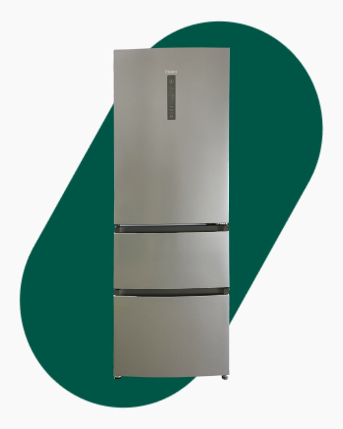 Réfrigérateur Réfrigérateur combiné Haier A3FE632CSJ 1