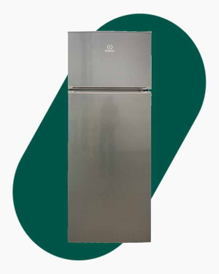 Réfrigérateur Réfrigérateur combiné Indesit I55TM4110 1