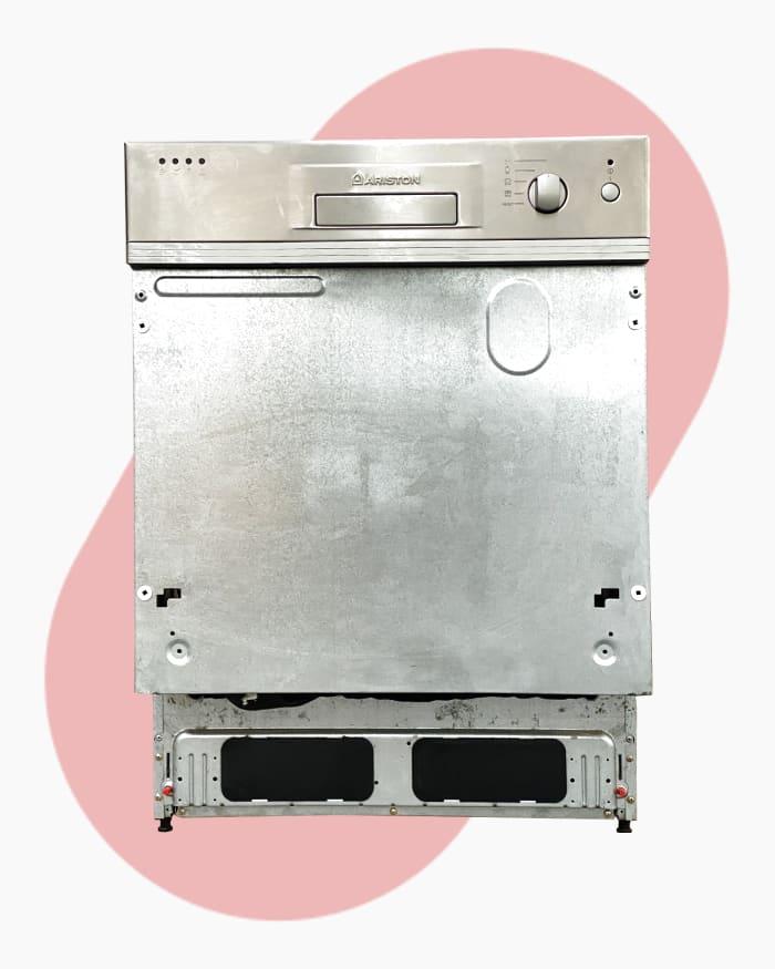 Lave-vaisselle Encastrable simple Hotpoint Ariston LV620IX 1