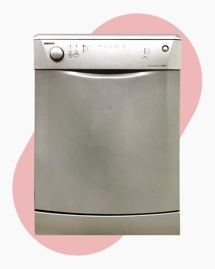 Lave-vaisselle Pose libre Beko DFN 1530 S 1