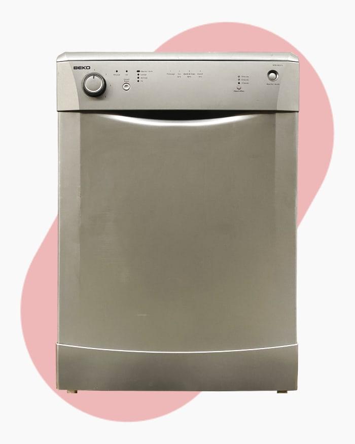 Lave-vaisselle Pose libre Beko DFN2422S 1