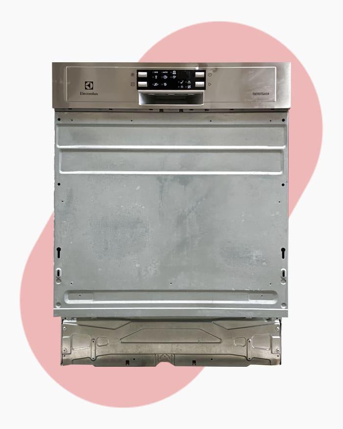 Lave-vaisselle Encastrable simple Electrolux esi6511lox 1