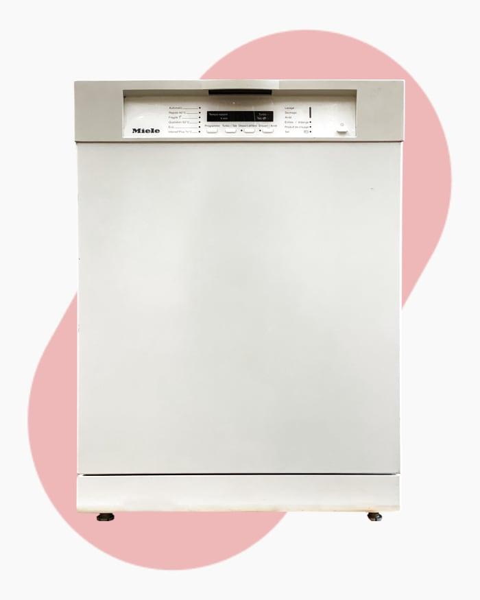 Lave-vaisselle Pose libre MIELE G1232SC 1