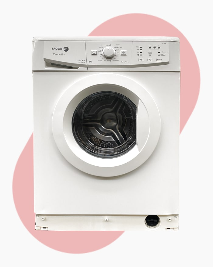 Lave-linge Ouverture frontale Fagor F14030RD fagor 1