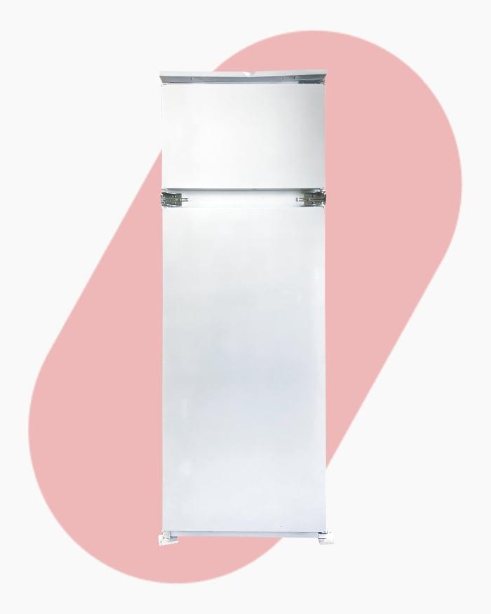 Réfrigérateur Réfrigérateur combiné Whirlpool ART3641 1