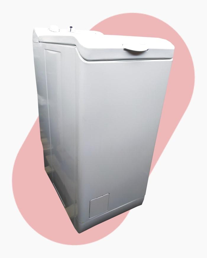 Lave-linge Ouverture par le haut Faure FWQ5123 1