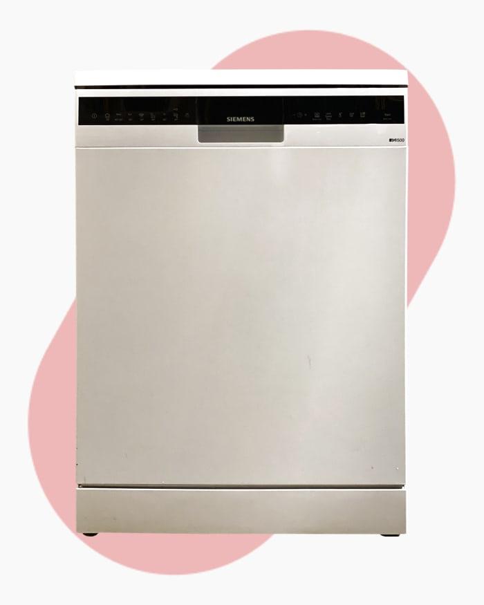 Lave-vaisselle Pose libre Siemens SN258W02ME 1