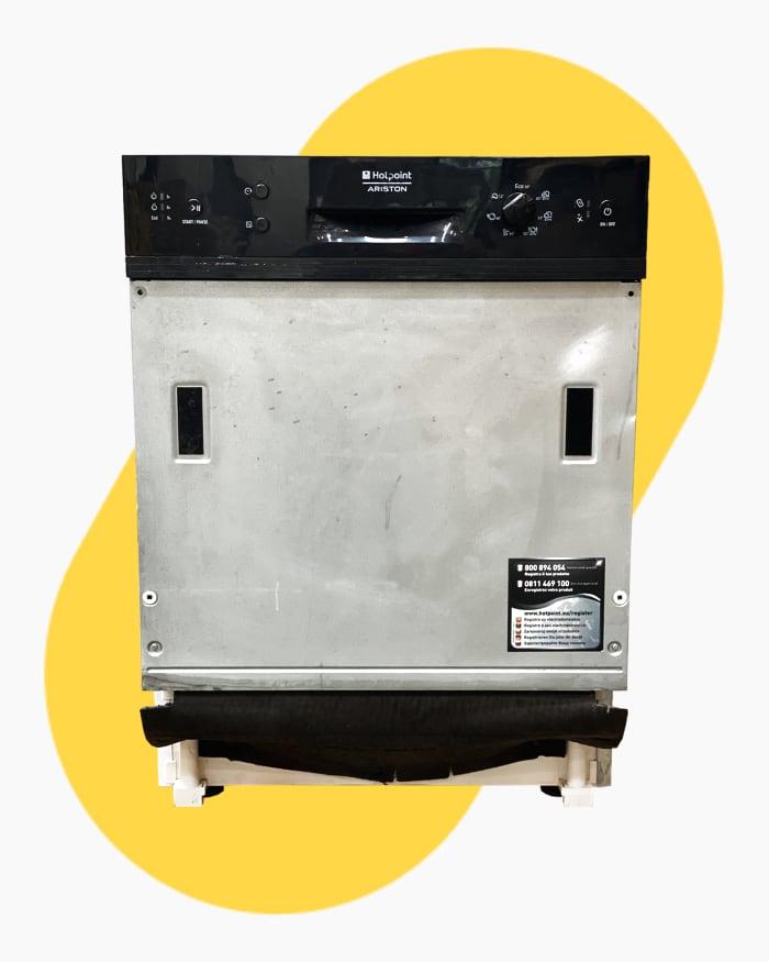 Lave-vaisselle Encastrable simple Hotpoint Ariston LSB7M121BEU 1