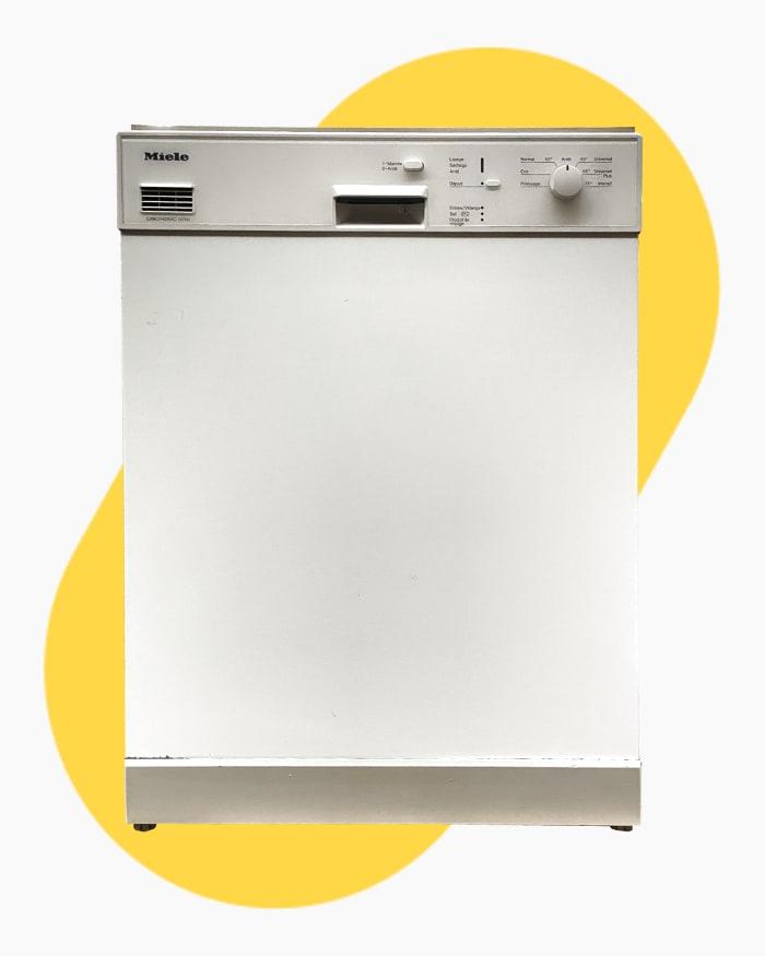 Lave-vaisselle Pose libre Miele G 975 SC PLUS 1