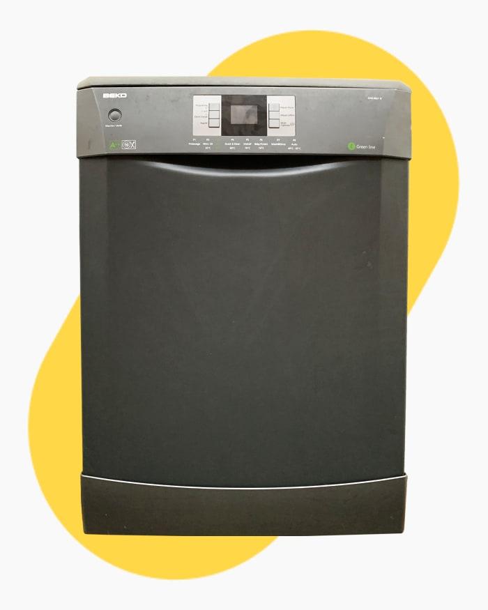 Lave-vaisselle Pose libre Beko DFN6821 1