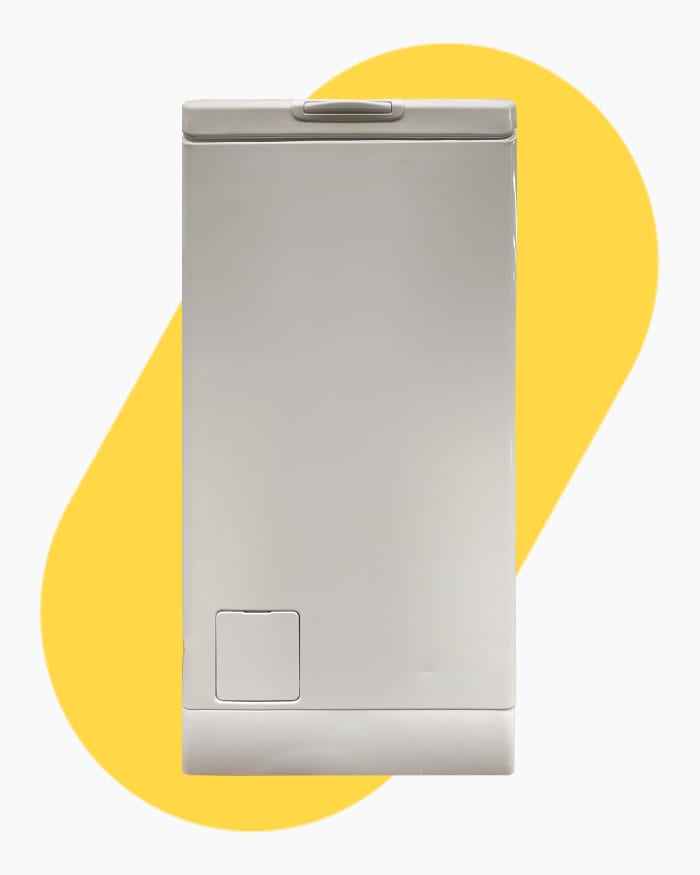 Lave-linge Ouverture par le haut Electrolux EWT 116212 1