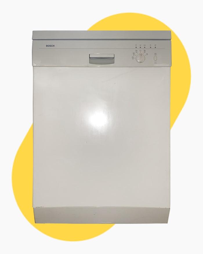 Lave-vaisselle Pose libre Bosch SGS56A39/35 1