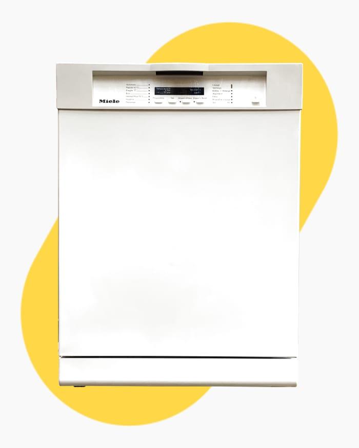 Lave-vaisselle Pose libre Miele G1530SC 1