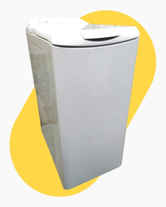 Lave-linge Ouverture par le haut Vedette Vlt612ex-f/01 1