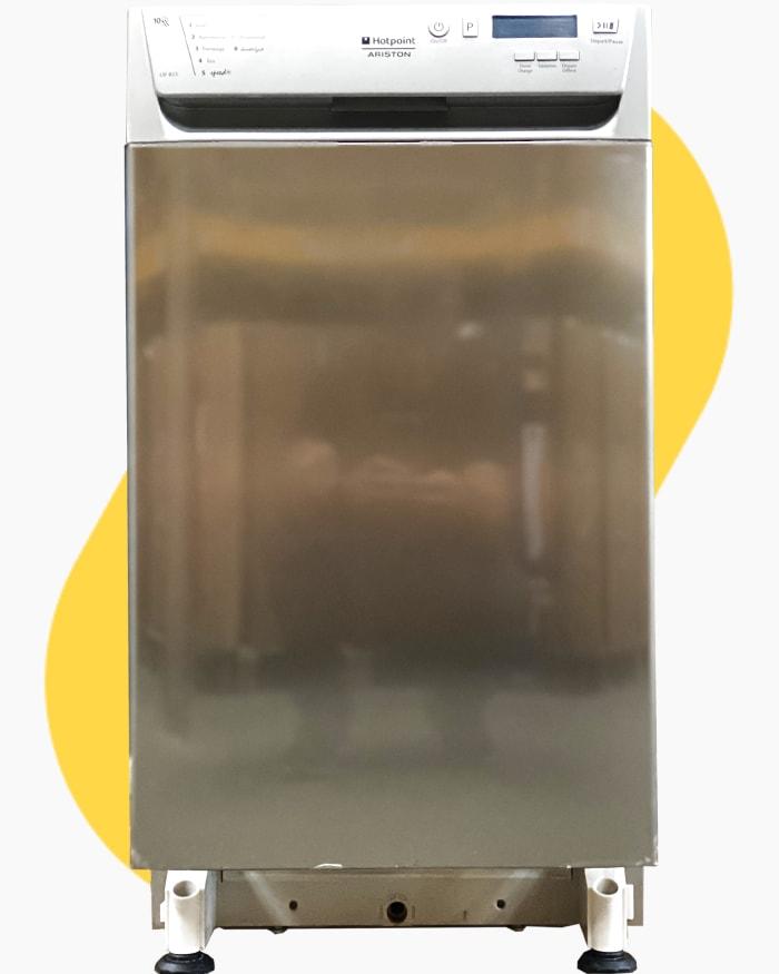 Lave-vaisselle Pose libre Hotpoint Ariston LSF825 1