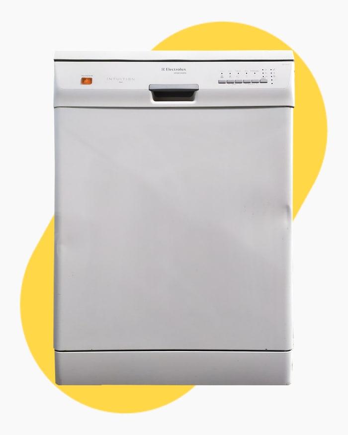 Lave-vaisselle Pose libre Electrolux ASF64030 1