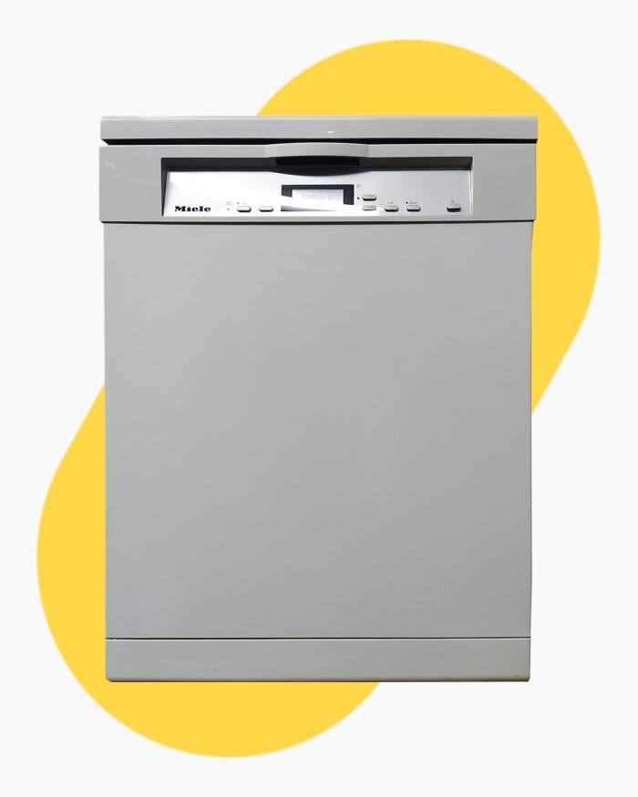 Lave-vaisselle Pose libre Miele G 1730 SC 1