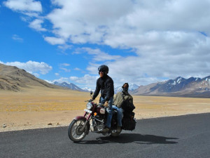 Leh-Ladakh Roadtrip