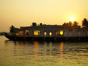 Kerala House Boat