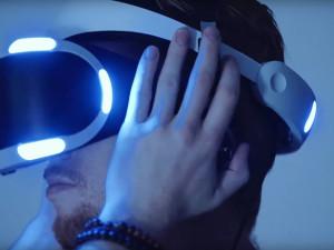 Playstation VR | Sony
