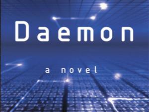 Daemon (novel series)