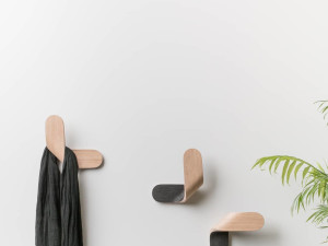 Nordic wall hangers