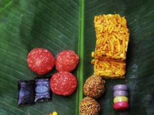 90s Kerala candies