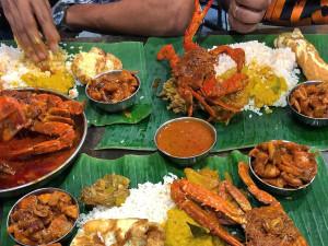 Srilankan Meals