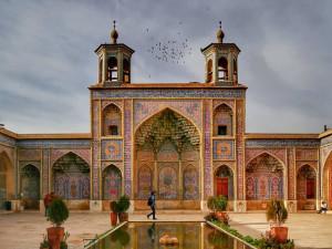 Nasir-Ol-Molk mosque 🕌