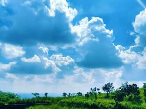 Panchalimedu ecotourism spot