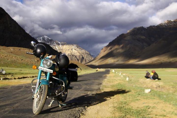 Leh-Ladakh on a road trip