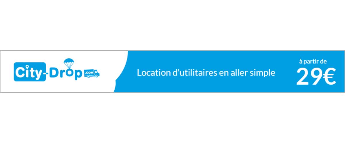 Location d'utilitaires à petit prix