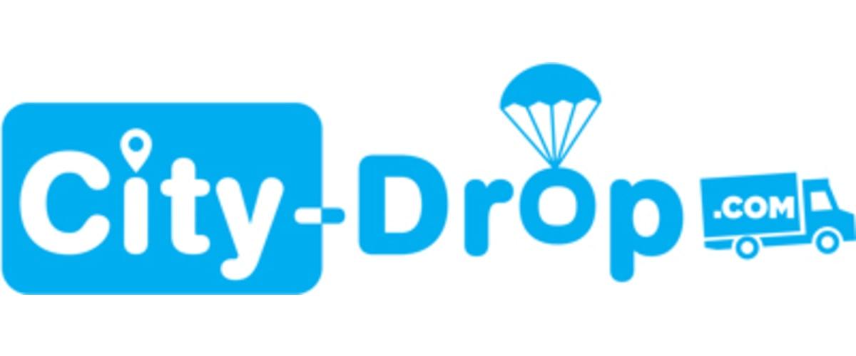 Logo City Drop