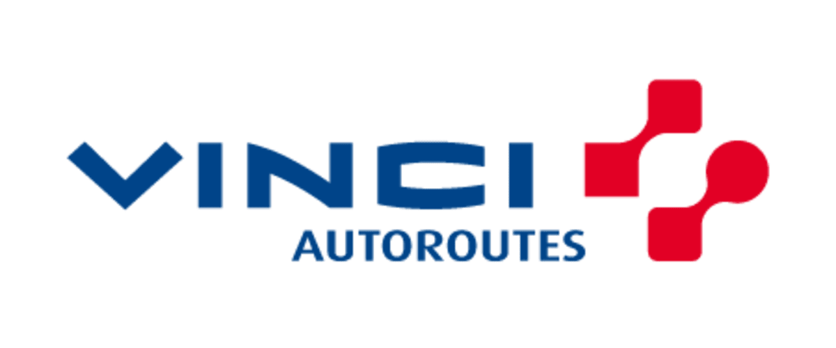 Logo VINCI Autoroutes
