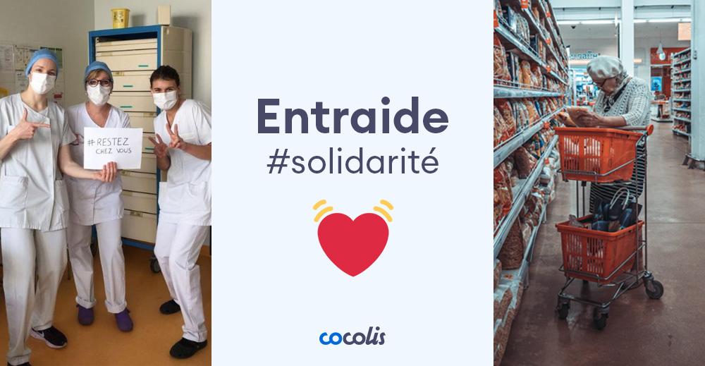 Entraide Cocolis