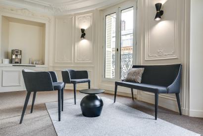 salle de réunion Paris - Espace salon location reunion - Cocoon Madeleine