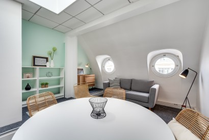 Location bureau cosy à l heure à paris cocoon space
