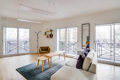 salle de réunion Paris - salon créativité saint denis - Cocoon Saint-denis
