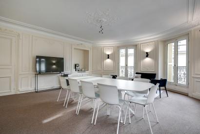 salle de réunion Paris - Work, Salle de réunion - Cocoon Madeleine