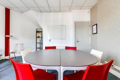 salle de réunion Paris - Espace de réunion Paris - Cocoon Mogador - Opéra