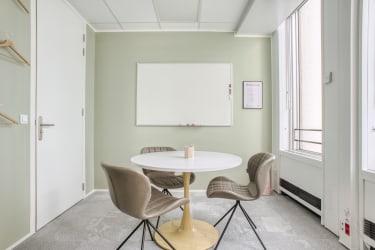 Salle de réunion Paris - Espace réunion défense - Cocoon Défense - Olivia