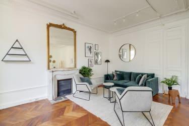 Salle de réunion Paris - Espace détente conviviale  - Cocoon Louvre - Emile