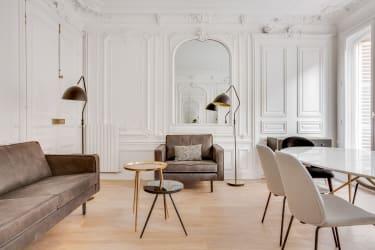 Salle de réunion Paris - espace travail à l'heure design Paris - Cocoon Malesherbes - Lavoisier