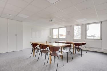 Salle de réunion Paris - Salle de réunion spacieuse et lumineuse - Cocoon Reculettes - René