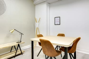 Salle de réunion Paris - Bureau - Cocoon Mogador - Estienne