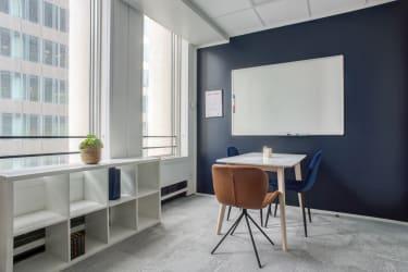 Salle de réunion Paris - Espace de réunion - Cocoon Défense - Amadeo