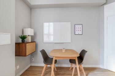 Salle de réunion Paris - réunion, bureau, espace, salle, coaching, à l'heure, cosy, design, Paris, Grenelle - Cocoon Laos - Joffre